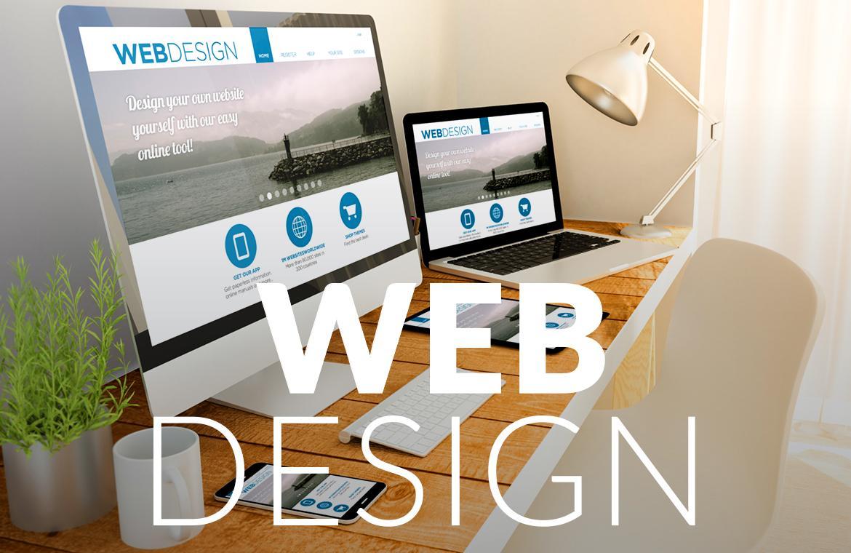Website Design PROFICI