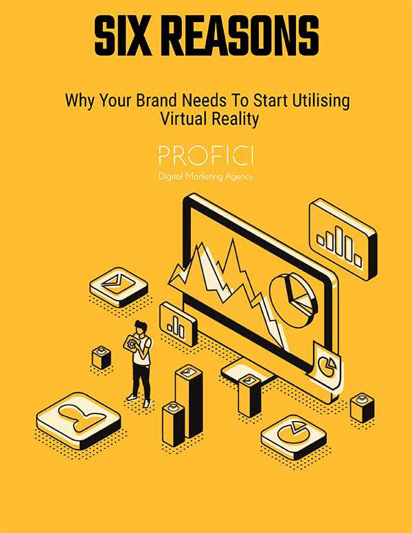 6 Reasons Why Your Brand PROFICI