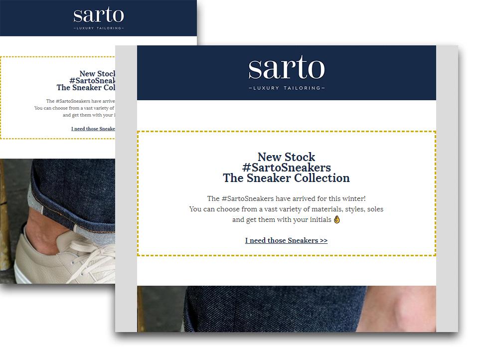 Sarto Email2 PROFICI
