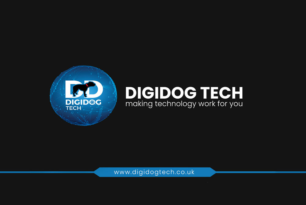 DigiDog Tech PROFICI