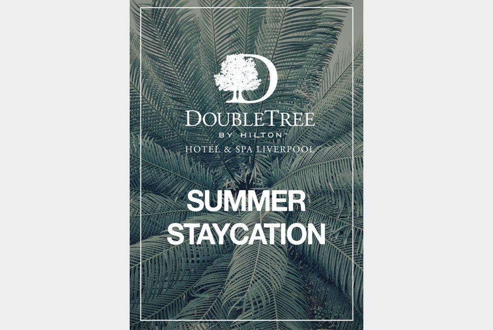 Double Tree Summer Staycation PROFICI