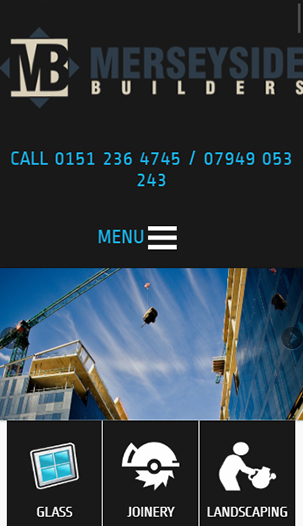 Mersey Side Builders PROFICI