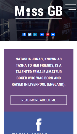 Natasha Jonas PROFICI
