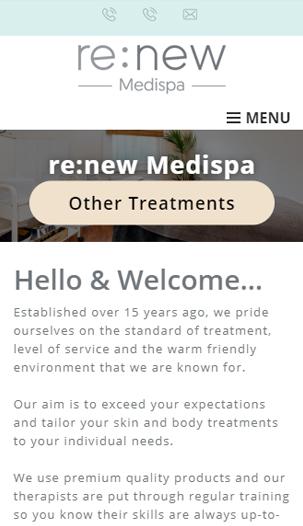 Renew Medispa PROFICI