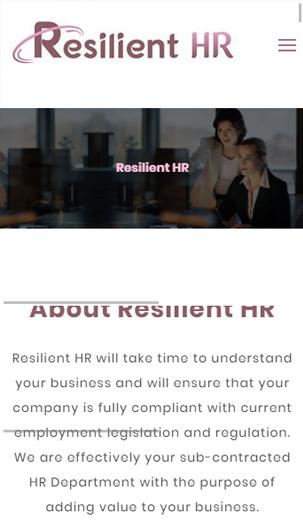 Resilienthr HR PROFICI