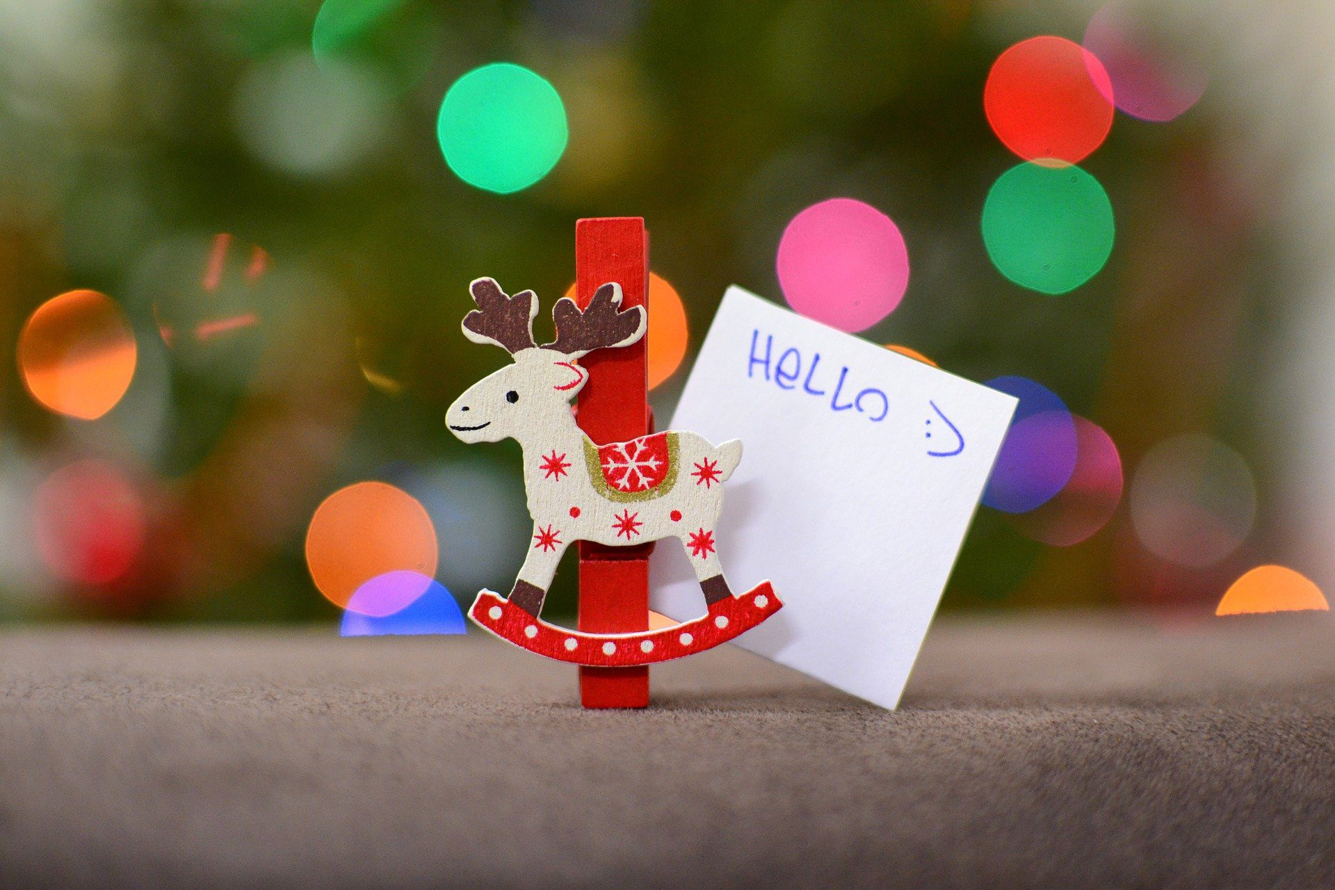 How to Market Your Business at Christmas PROFICI