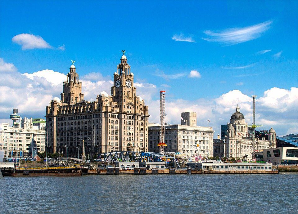 Why Liverpool is the Best City to Start a New Business in 2021 PROFICI